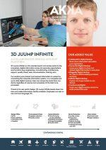 3D Juump Infinite