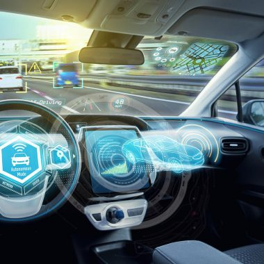 Autonomous Driving_Mobility_Connectivity