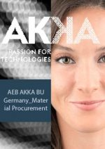 GTCP / General Terms and Conditions of Purchase of AKKA GmbH & Co. KGaA for Material Procurement