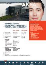 EMC Facilities