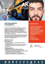 EMC Services