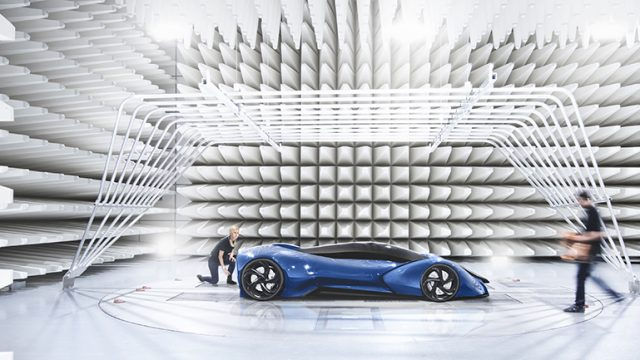 Automotive - Akka Technologies