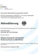 AKKA - Deutschland