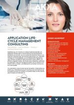 Application Life-Cycle Management Consulting