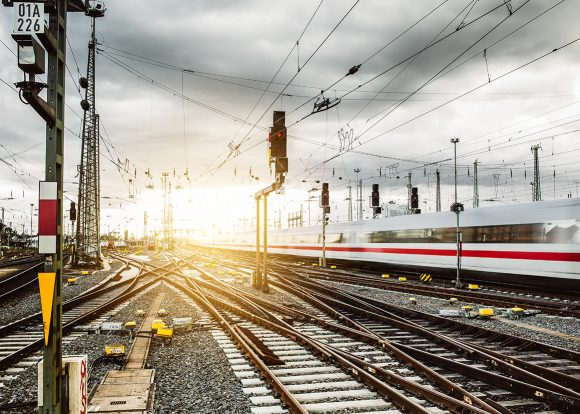 Railway - Akka Technologies