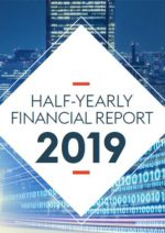 half yearly financial report