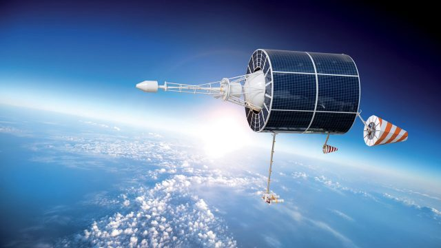 Space - Akka Technologies