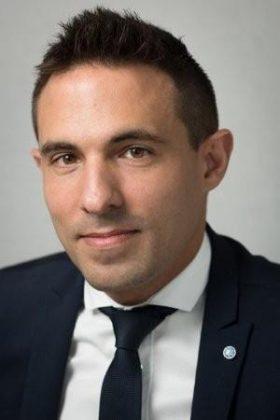 BERENGER MARTIN - CEO of AKKA Switzerland