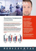 Trainings, Workshops und Coaching